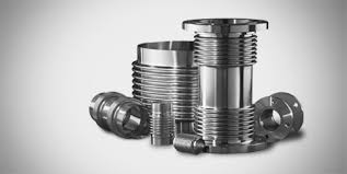 Bellow Expansion Joints manufacturer in India