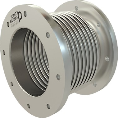 Axial Expansion Joints
