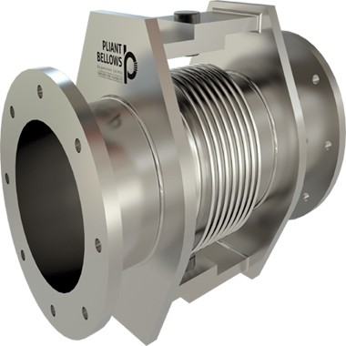Hinged Expansion Joints suppliers pliant bellows