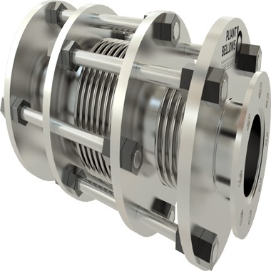 Inline Pressure Balanced Expansion Joints dealers pliant bellows